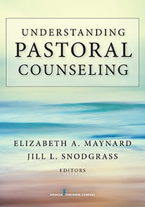book cover for Understanding Pastoral Care