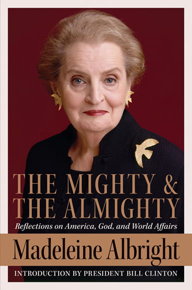 The Mighty and the Almighty book cover