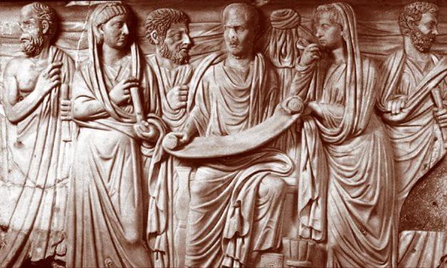 The Secular Religion of Plotinus