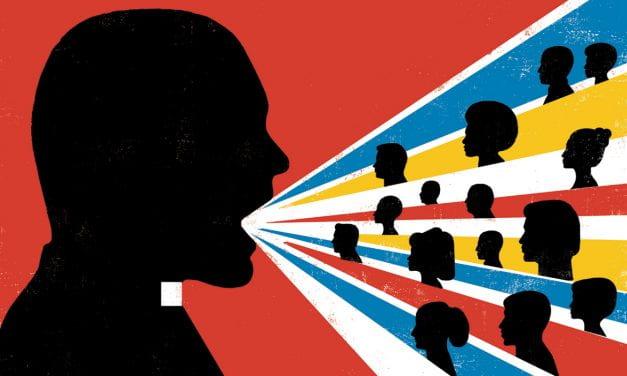 The Politics of Preaching