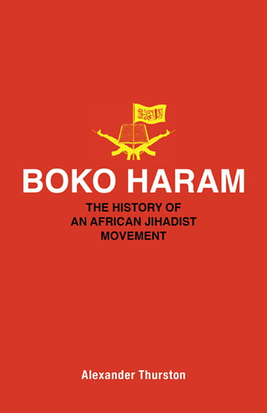 Book cover of Boko Haram
