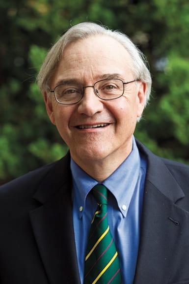 E. J. Dionne, Jr.