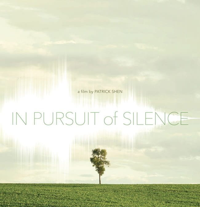 Where Silence Lives