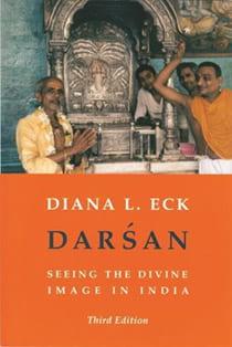 Book cover of Darsan