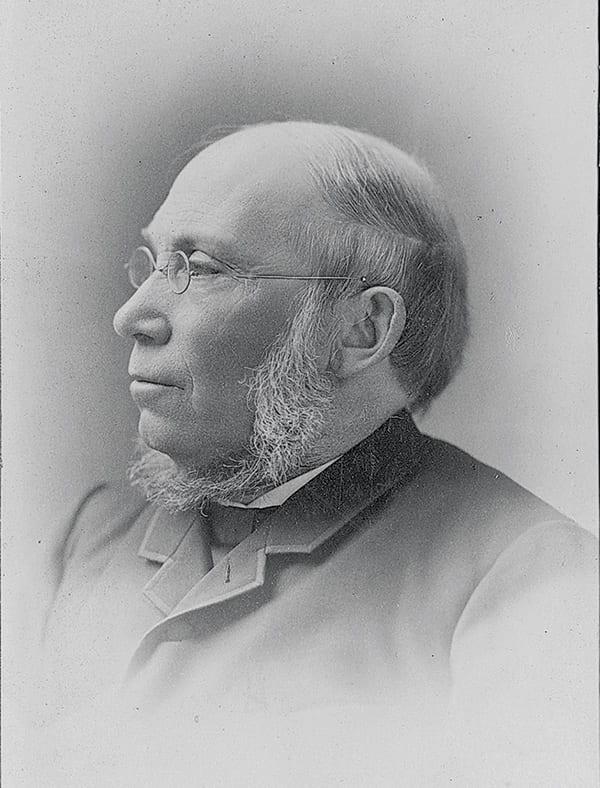 Photo of Charles Everett