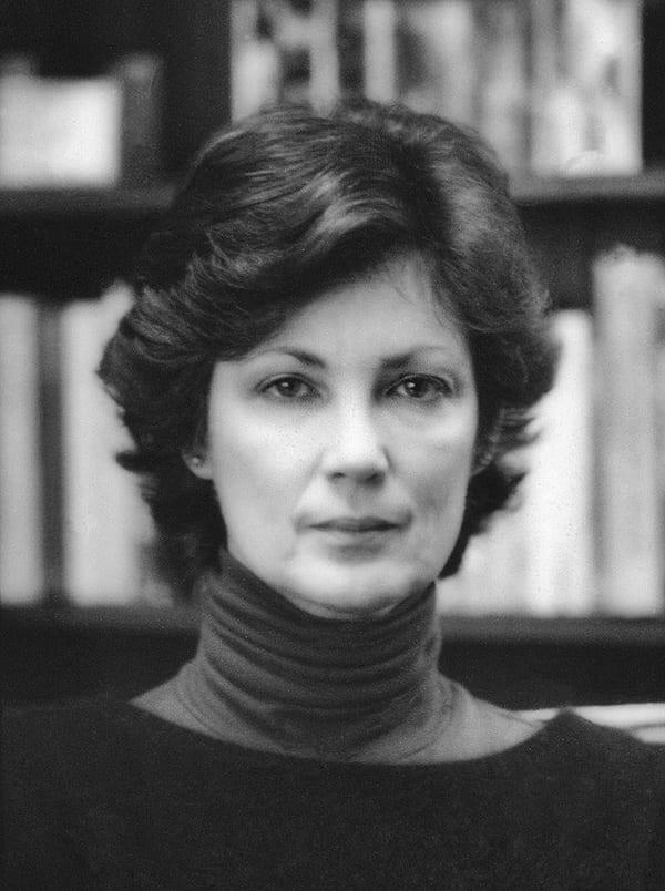 Photo of Margaret Miles