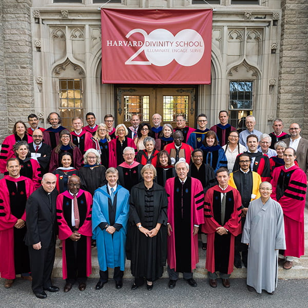 2016 Faculty of Divinity