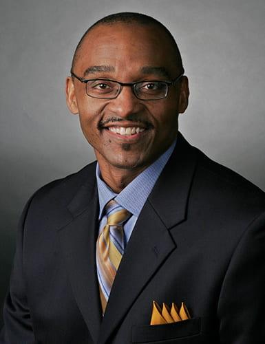 Brad R. Braxton