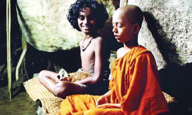 Three Films Depict Sinhalese Buddhism