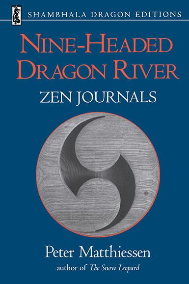 Nine-Headed Dragon River book cover