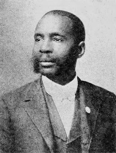 George W. Woodbey