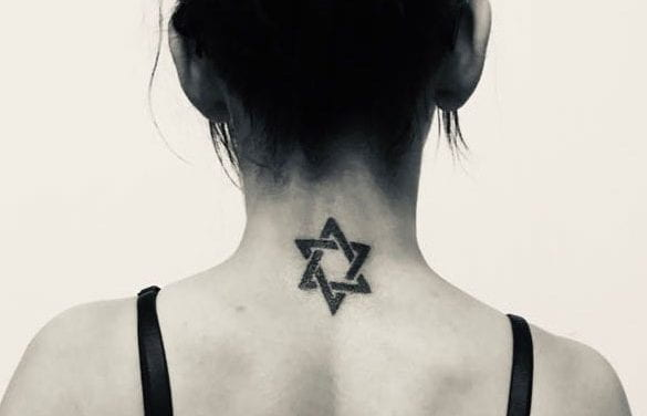 Jews and Tattoos: 'Rooted in Conflict'