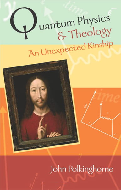 Quantum Physics and Theology book cover
