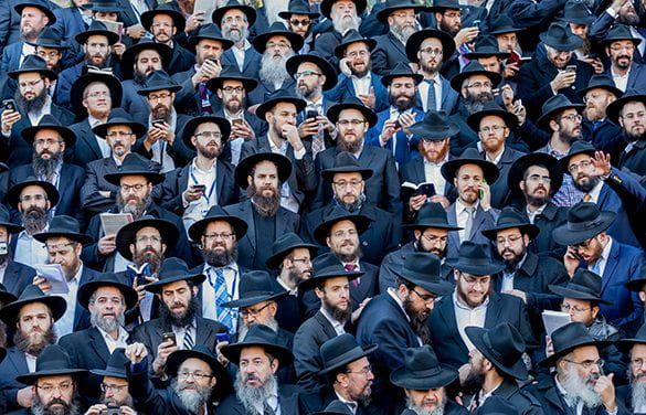 After the Death of Chabad's Messiah