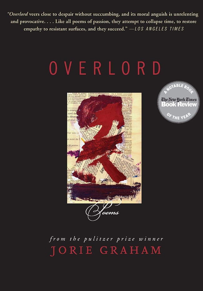 Overlord book cover