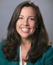 Photo of Brooke Pulitzer
