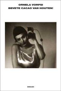 copertina di libro, donna elegante