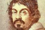 autoritratto di Caravaggio