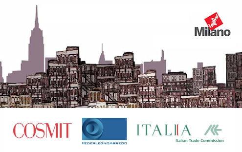 Milano a New York