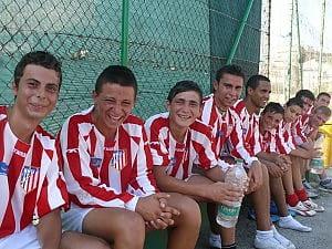 Nel ghetto siciliano, calciatori contro la mafia