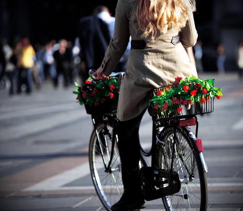 Tutti in bici