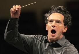 Un italiano sul podio dell'orchestra del Metropolitan