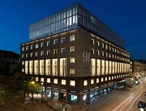 L'Hotel Armani a Milano
