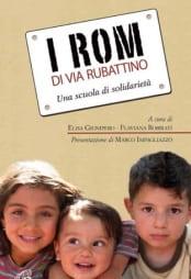 Copertina del libro I Rom: tre bambini
