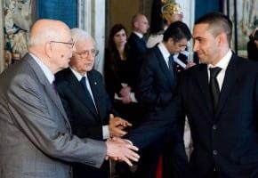 Caro Presidente, un rapper arabo scrive a Napolitano