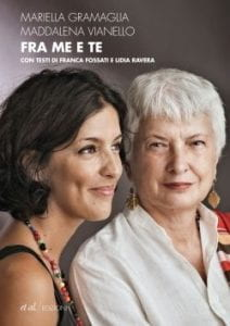 due donne, una più anziana