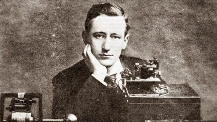 Cellulari, satelliti, gps  è stato Marconi il padre del wireless