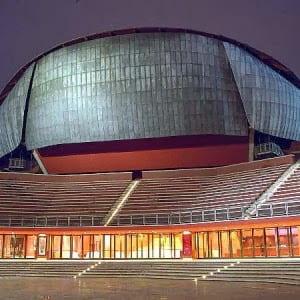 Roma Auditorio:Festival delle Scienze