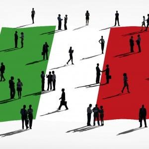 L'italiano nel mondo