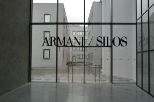 Spazio Armani Silos.