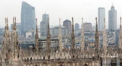 Milano, città nuova dove tutto succede