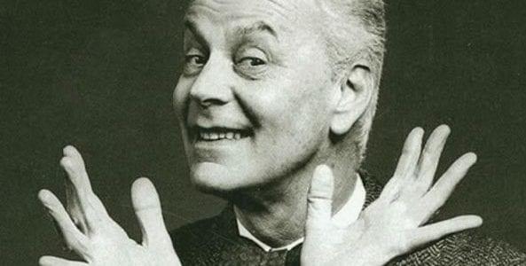 Paolo Poli