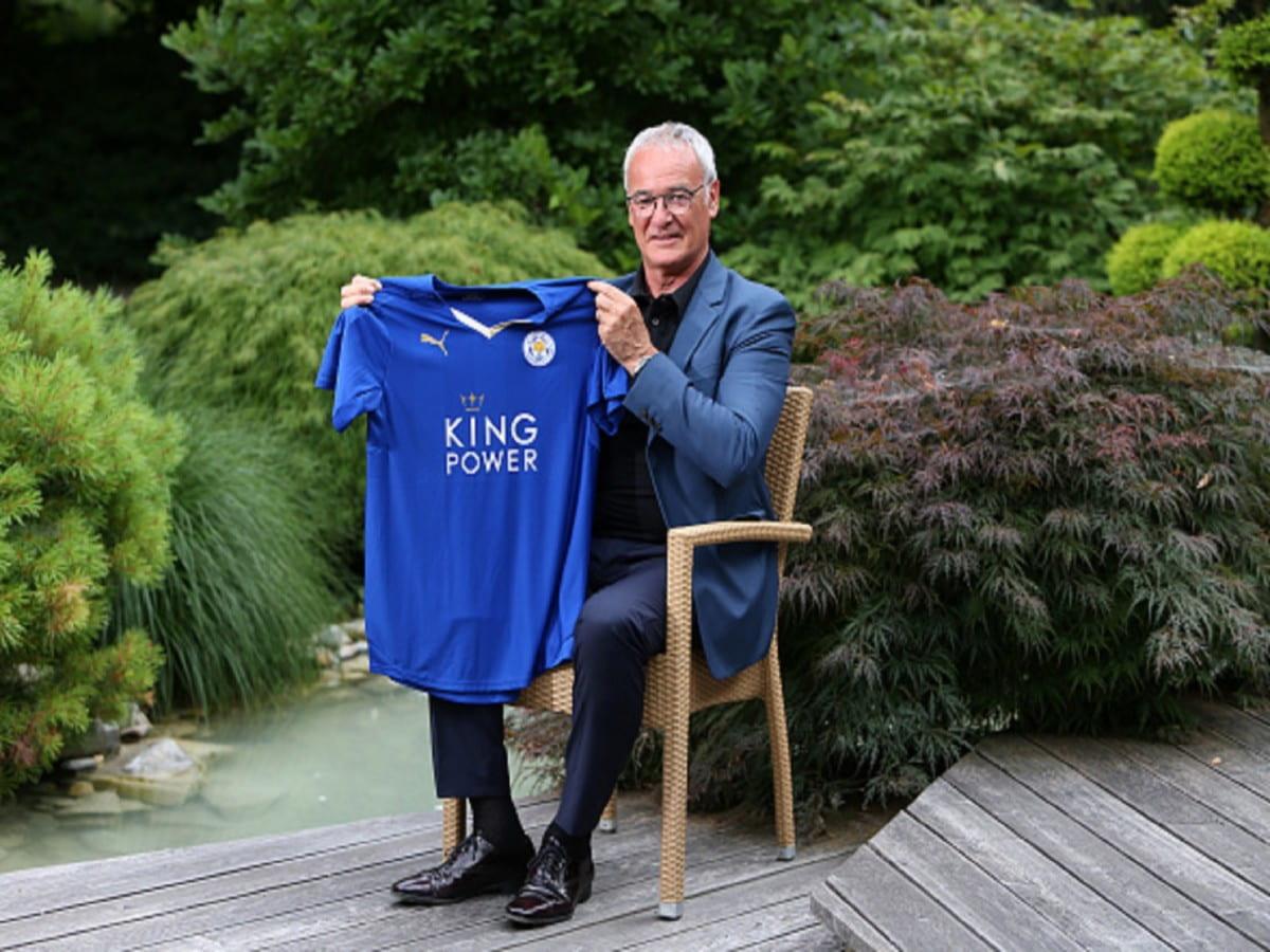 Leicester, Ranieri esonerato: Re Claudio paga la crisi