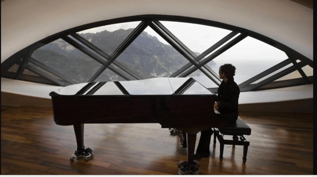 Nella mente dei pianisti