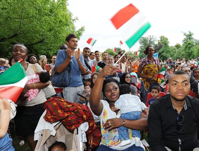 Albania, Marocco e Romania: da dove arrivano i nuovi italiani