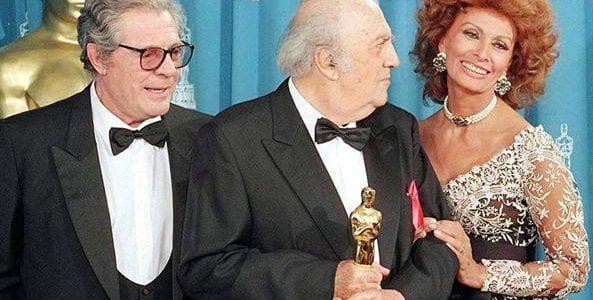 Federico Fellini compie cento anni