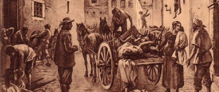 Coronavirus, lettera agli studenti: vincere la «peste» con ragione e umanità