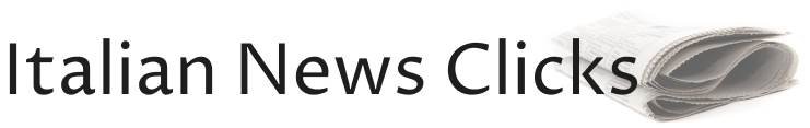 italian news clicks logo