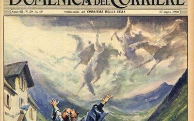 FALSE PROFEZIE La fine del mondo, 60 anni fa