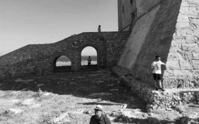 Portopalo, Viaggio nella Sicilia dell'800