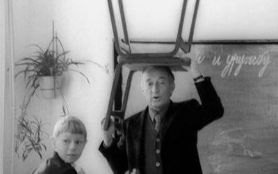 Gianni Rodari, il maestro senza cattedra insegna ancora