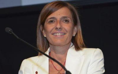 Antonella Polimeni, la prima donna rettrice dell'università la Sapienza