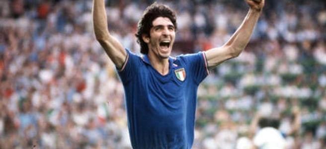 Morto Paolo Rossi, addio al calciatore campione del mondo 1982