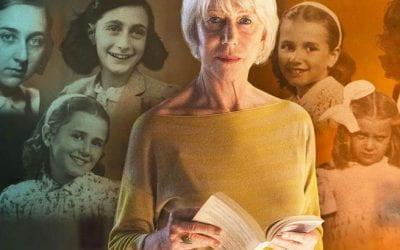 Anne Frank e il suo diario