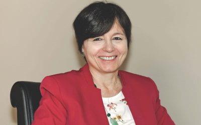 Maria Chiara Carrozza nuova presidente Cnr, prima donna nella storia