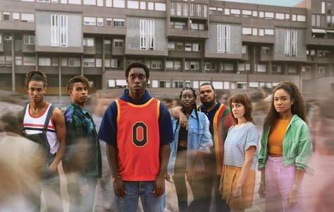 La serie Zero vista con gli occhi di un gruppo di adolescenti